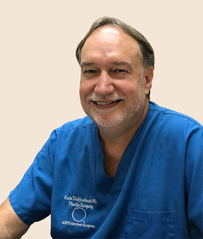 Dr Dieffenbach - Plastic Surgeon in Hawaii