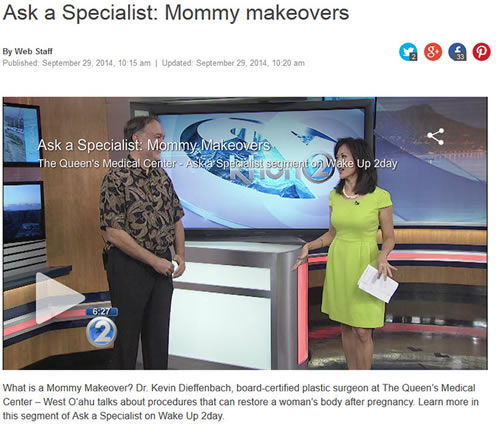 Mommy Makeover Clip